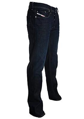 Men Diesel Jeans | Larkee | 0845G denim | 00C06Q | Reg-Straight