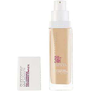 MAYBELLINE Superstay Full Coverage Foundation - Classic Ivory 120