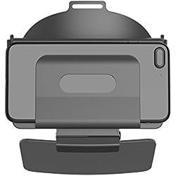 FOV 69 ° AR Viewer Auricular inteligente Aumentada gafas de realidad adecuados para iOS / Android 4-5,5 pulgadas teléfonos inteligentes de pantalla Regard