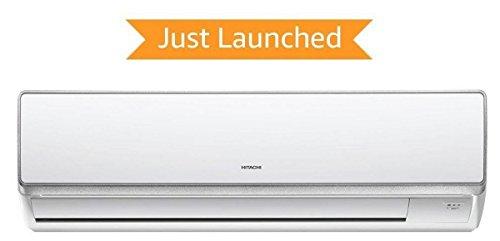 Hitachi 1.5 Ton 3 Star Inverter Split AC (Neo 3200I RSH318EAEA, White)
