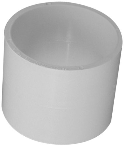 Genova Produkte 3in. Sch. 40 70153 PVC-DWV Caps (Pvc-dwv)