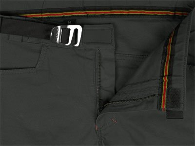 Ocun Honk Shorts Men Braun