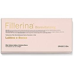 LABO FILLERINA LABBRA E BOCCA EFFETTO FILLER GRADO 5 Biorevitalizing