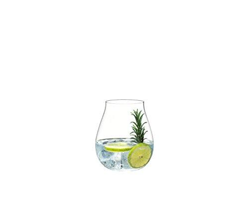 RIEDEL 5414/67 Gin O'Clock, Gin 4 Longdrinkgläser