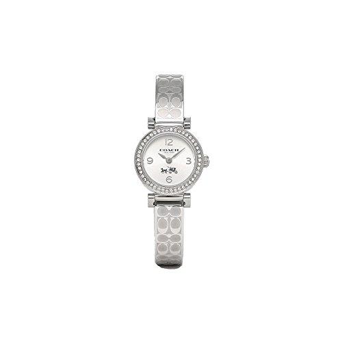 Damen Coach Madison Fashion Armbanduhr 14502201