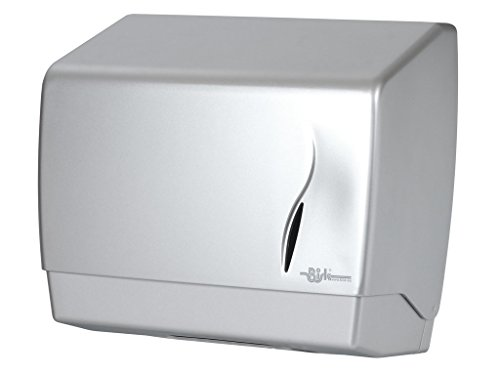 bisk-distributore-carta-asciugamani-con-fintura-abs-satinato-argento