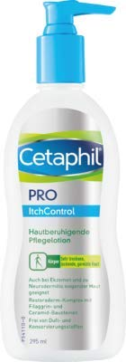 Cetaphil Restoraderm Pflegelotion, 295 ml -