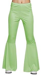 Boland Pantalones, Color Verde, 01964