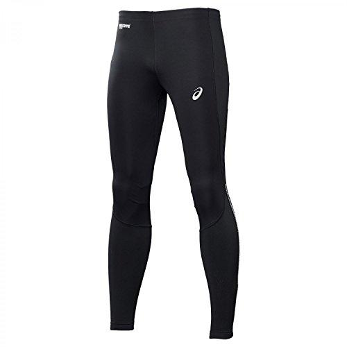 Asics Speed Gore-Pantaloni aderenti da donna, taglia s, colore: nero