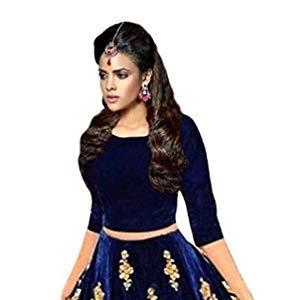 Maa Khodal Fashion New Lengha Choli