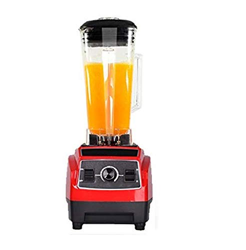 BMS Lifestyle 101HSB-BPA-Free Machine 100% German Motor Technology Food Heavy Duty Blender 2000W Juicer Mixer Grinder