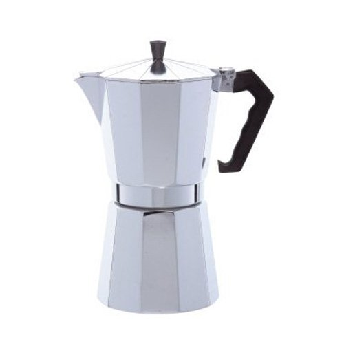 kitchencraft-lexpress-12-cup-stovetop-espresso-maker-700-ml-aluminium