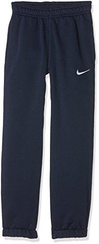 Nike Kinder Hose Team Club Cuff, Obsidian/Weiß, XL, 658939-451