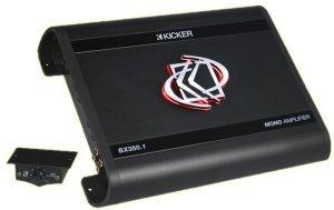 KICKER AMP BX350.1 -