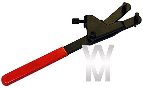 Motorrad Kupplung Schwungrad Riemenscheiben-Halter Werkzeug Universal -