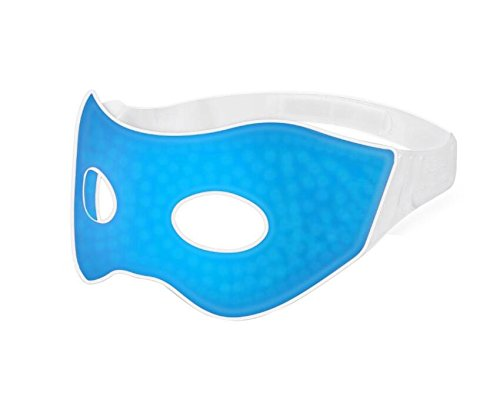 PLEMO Masque de Refroidissement