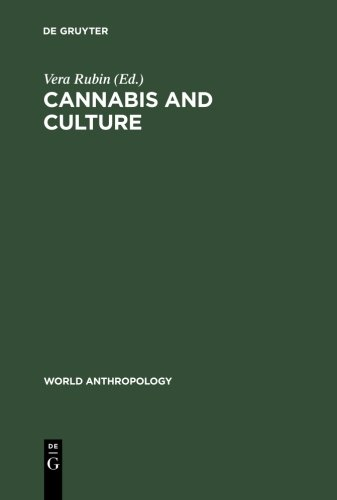 Cannabis and Culture Cover Image