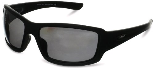revo-mens-bearing-polarized-square-sunglassesmatte-black-frame-graphite-lensone-size