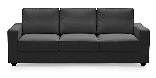Scotty & Travis Alberto AlGre3QuFaMat Three Seater Sectional Sofa (Grey)