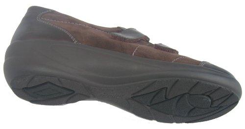Semler B6015-124-176 Birgit donna scarpe Marrone