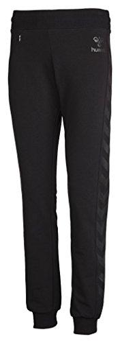 Hummel Damen Pants CLASSIC BEE S TECH black, L