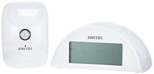 Switel BC110 Bewegungsdetektor mit Alarm