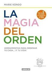 Magia Del Orden La