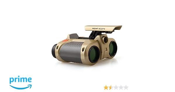 Iujnh zq fernglas leichtes mini binocular 4x 30mm fernglas mit pop