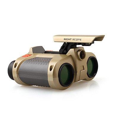 ZQ Nachtsichtgerät 4x 30mm Fernglas mit Pop-up-Licht (CEG466)