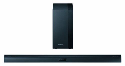 Samsung HW-H450 2.1 Soundbar - kabelloser Subwoofer