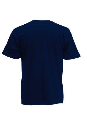 T-Shirt 'Super Premium Tee' Deep Navy