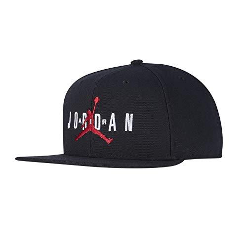 1448a2c39d Jordan Cappellino PRO Jumpman Air Hbr Nero Regolabile