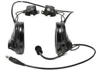 ComTac XPI mit Mikrofon und Rail-Halterung Headset