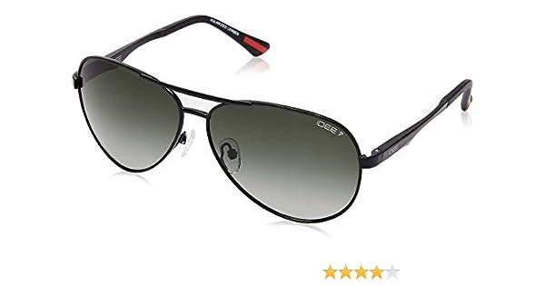 19b3be3767f IDEE Polarized Aviator Unisex Sunglasses - (IDS2394C5SG