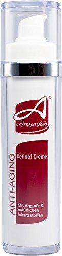 Argansan Anti-Aging Retinol Creme