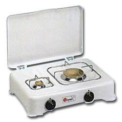 Parker 5325 GPL Cuisinière à gaz 2 feux