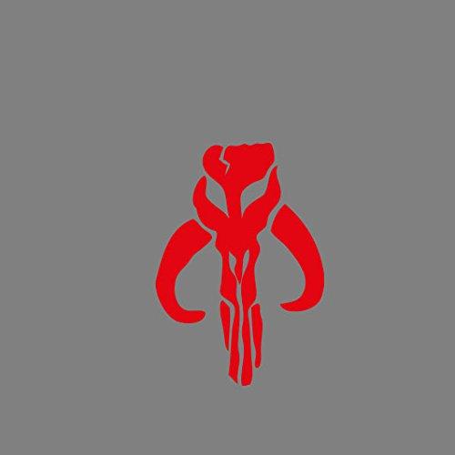 Mandalorianer Logo - Herren T-Shirt Schwarz