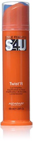 Alfaparf S4u Twist'r Curl Amplifier 100ml
