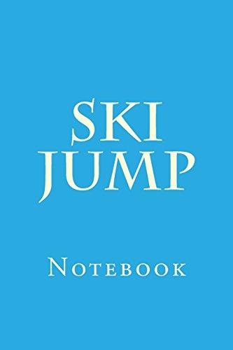 Ski Jump: Notebook