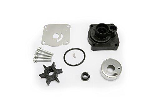 Full Power Plus Reemplazo del kit de reparación del impulsor Yamaha de la bomba de agua 61N-W0078-11 25 / 30HP