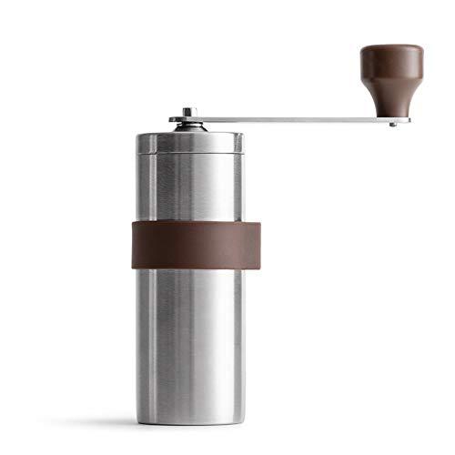CL& Machine à café - Nouveau Noyau de meulage en céramique pour Moulin à café Portable - Taille: 47X138mm + 114mm (poignée) Moulin à café Manuel