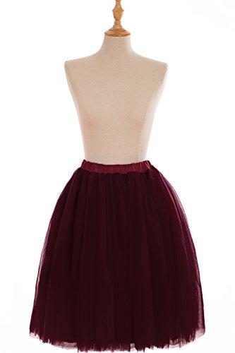 babyonline-damen-tullrock-5-lage-prinzessin-kleider-knielang-petticoat-ballettrock-unterrock-pettisk