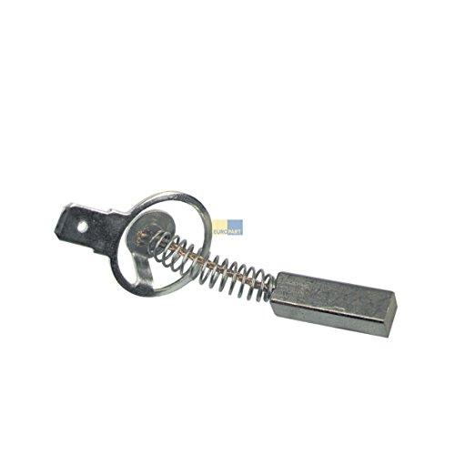 Contact Charbon ponçage Contact Sèche-linge Electrolux AEG 125005703