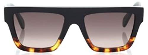 Celine Unisex Sonnenbrille CL 40913I Farbe O5F 55/19
