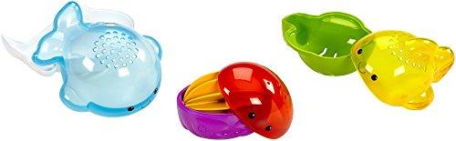 CFN00 - Babyspielzeug - Meeresfreunde ()