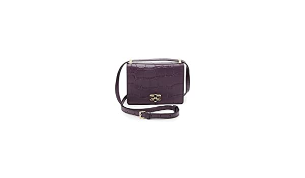 Diane von Furstenberg Womens 440 Gallery LES Cross Body Bag