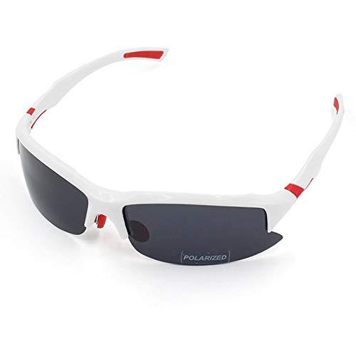 Blisfille Gafas Protectoras Viruta Gafas Fiesta Divertidas,Rojo