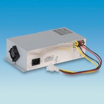 Zweistufiges BCA-Netzteil-Trafo/Akku-Ladegerät für Wohnwagen, 240V-20Amp