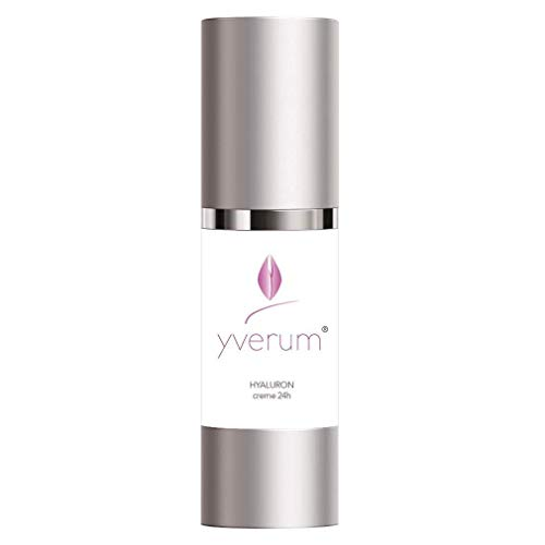 HYALURON Creme 24 h im 30-ml-Airless-Dispenser
