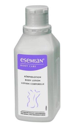 Esemtan 127106 Körperlotion, Spenderflasche, 500 mL